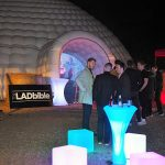 The LADbible xmas Party