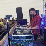 Patrick Topping<br>The Topply Run